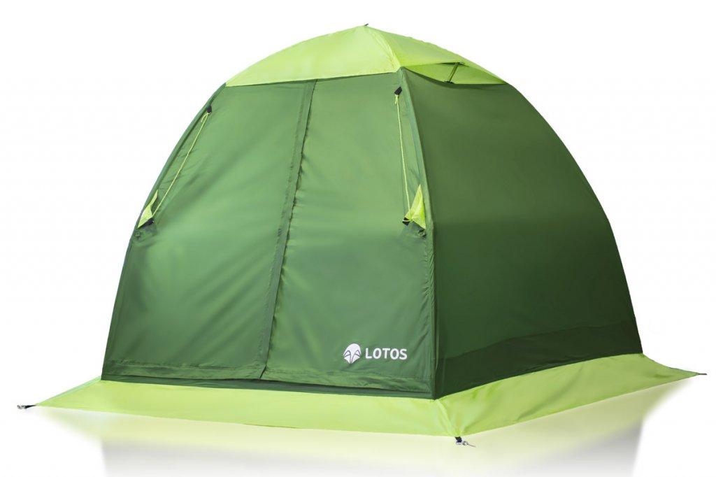 Палатка ЛОТОС 3 Саммер 19005