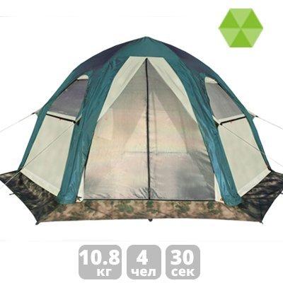 Палатка ЛОТОС 5 Универсал Хаки 25002