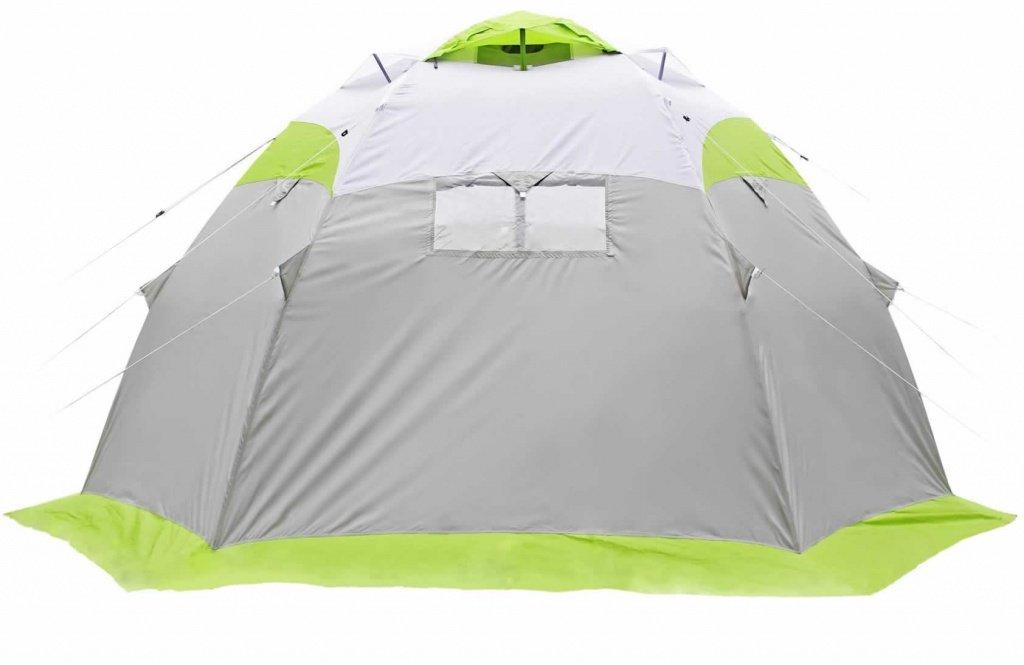 Палатка ЛОТОС 5 Хит Валв (модель 2014) 17006