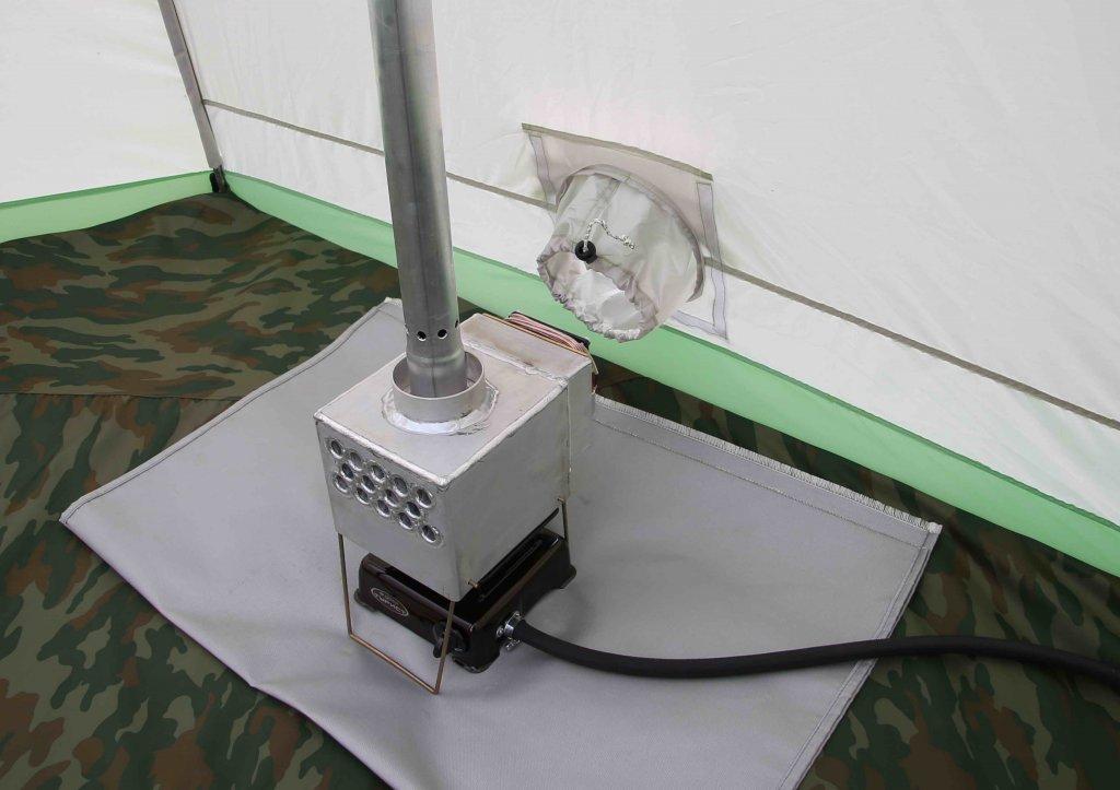 Теплоизоляции трубопроводов эффективная