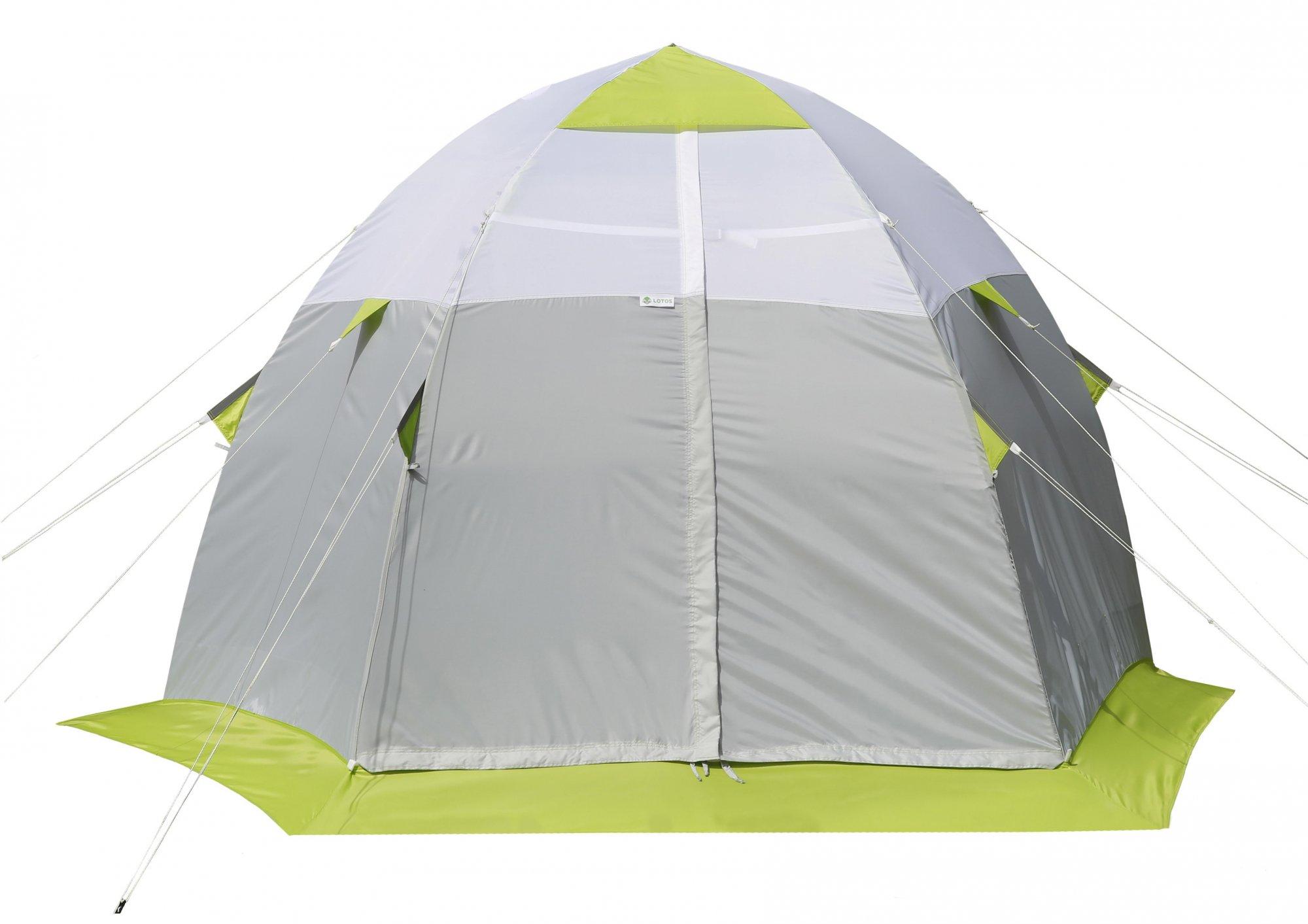 Палатка ЛОТОС 3С 17031