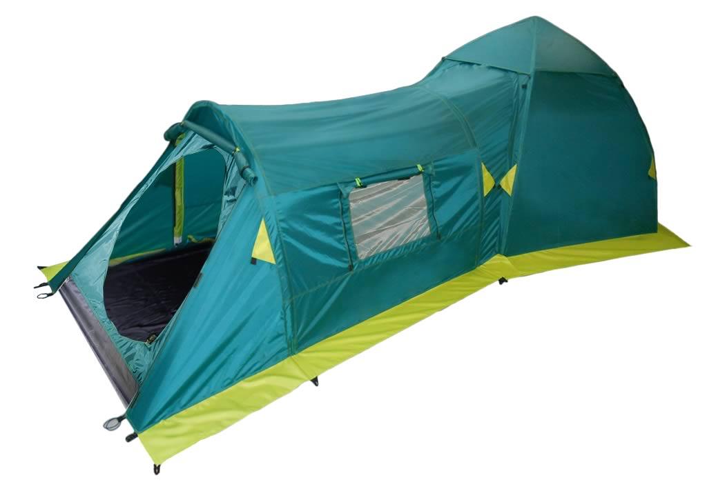 Палатка ЛОТОС 2 Саммер (комплект) 19001