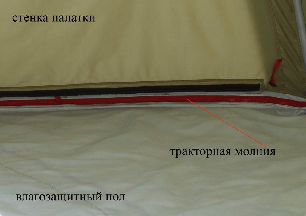 Пол влагозащитный ЛОТОС 5 Универсал