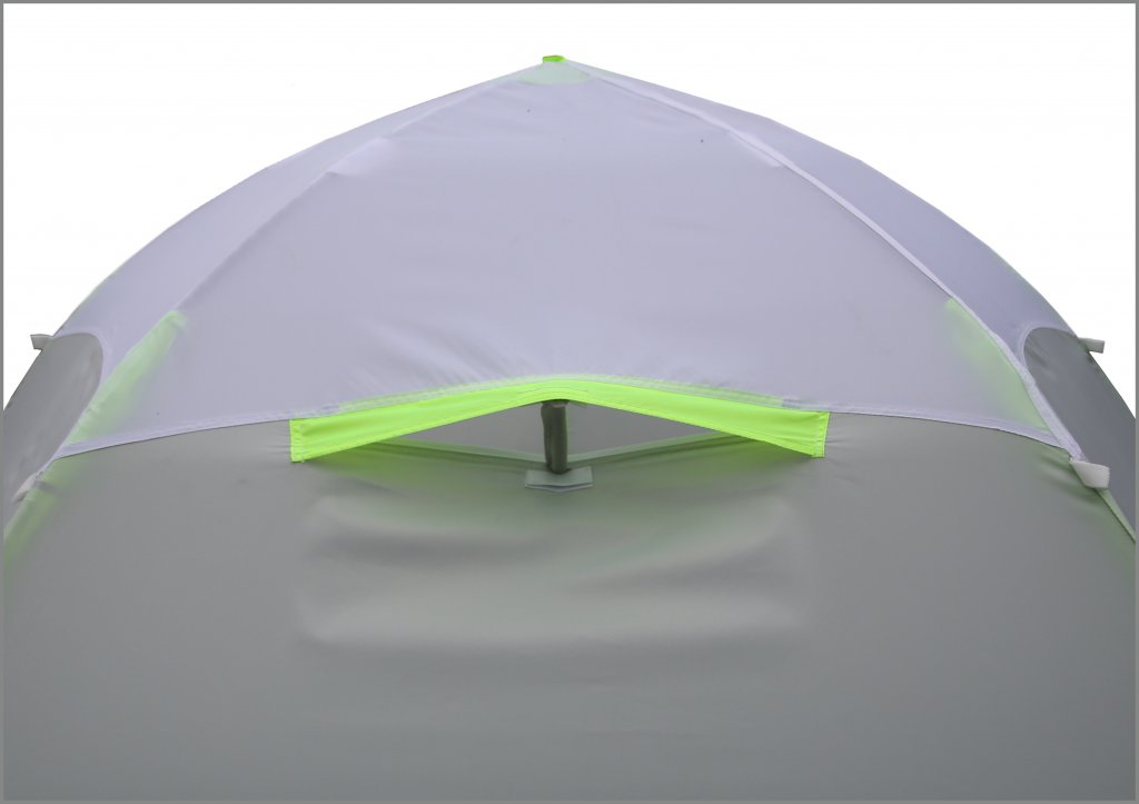 зимняя палатка-автомат ЛОТОС 2 (окошко)