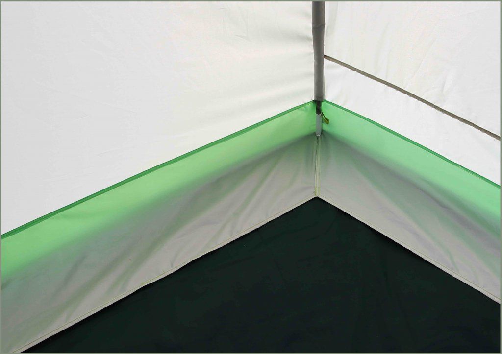 внутренняя юбка палатки ЛОТОС 3