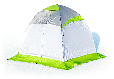 "Зимняя палатка автомат ""Лотос 3"""