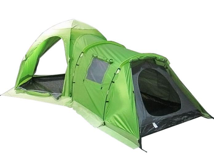 Летняя палатка Лотос 5 Саммер