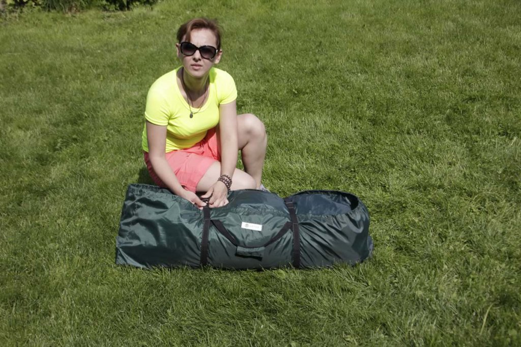 Сумка для палатки