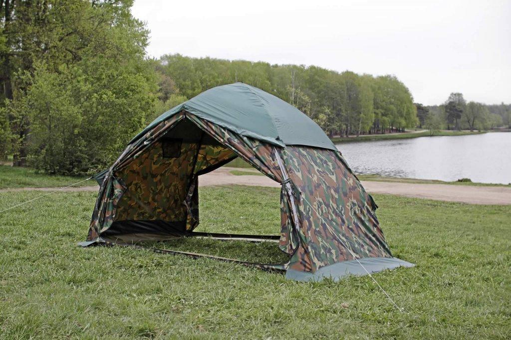 Палатка Лотос 4 Карп