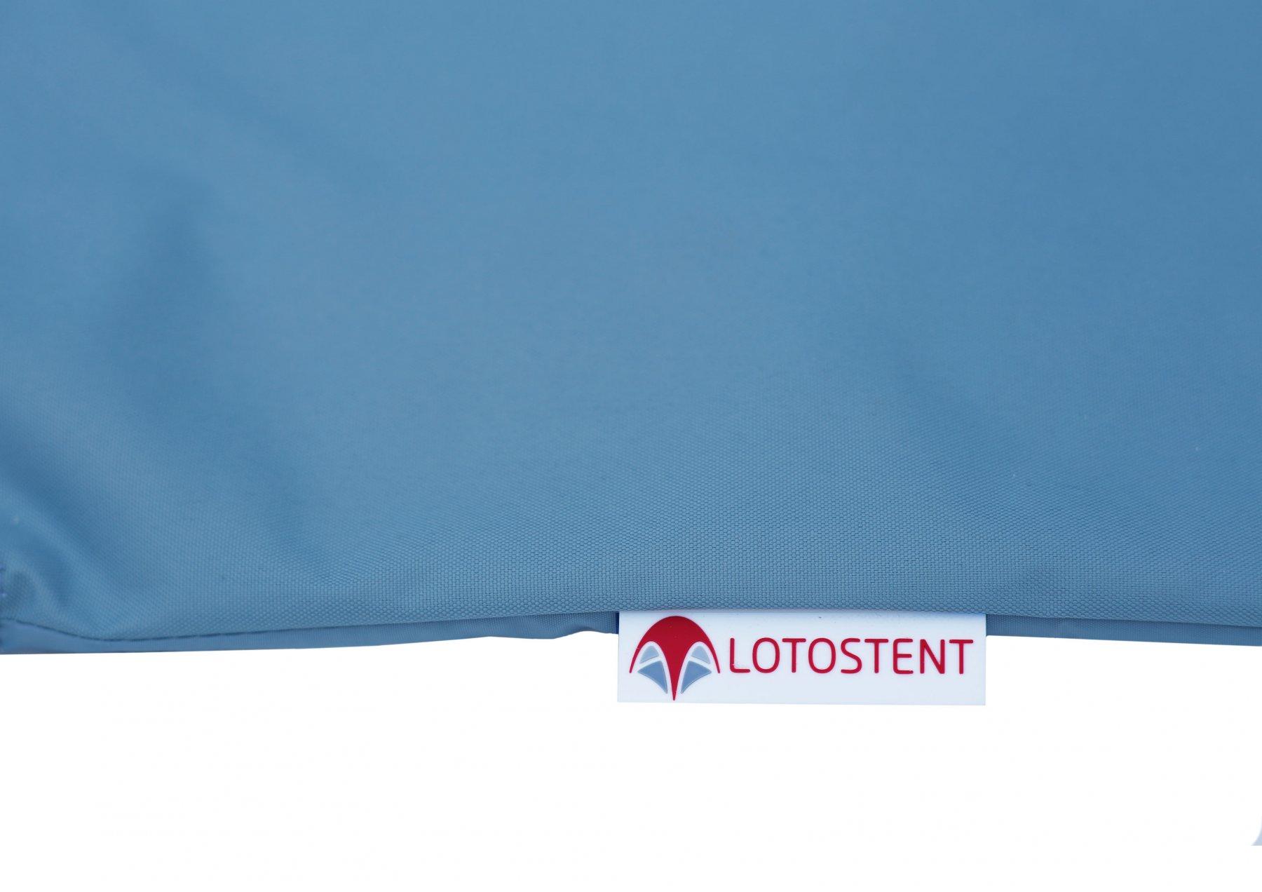 Пол утепленный ЛОТОС Куб 4 (260х210) ПУ4000