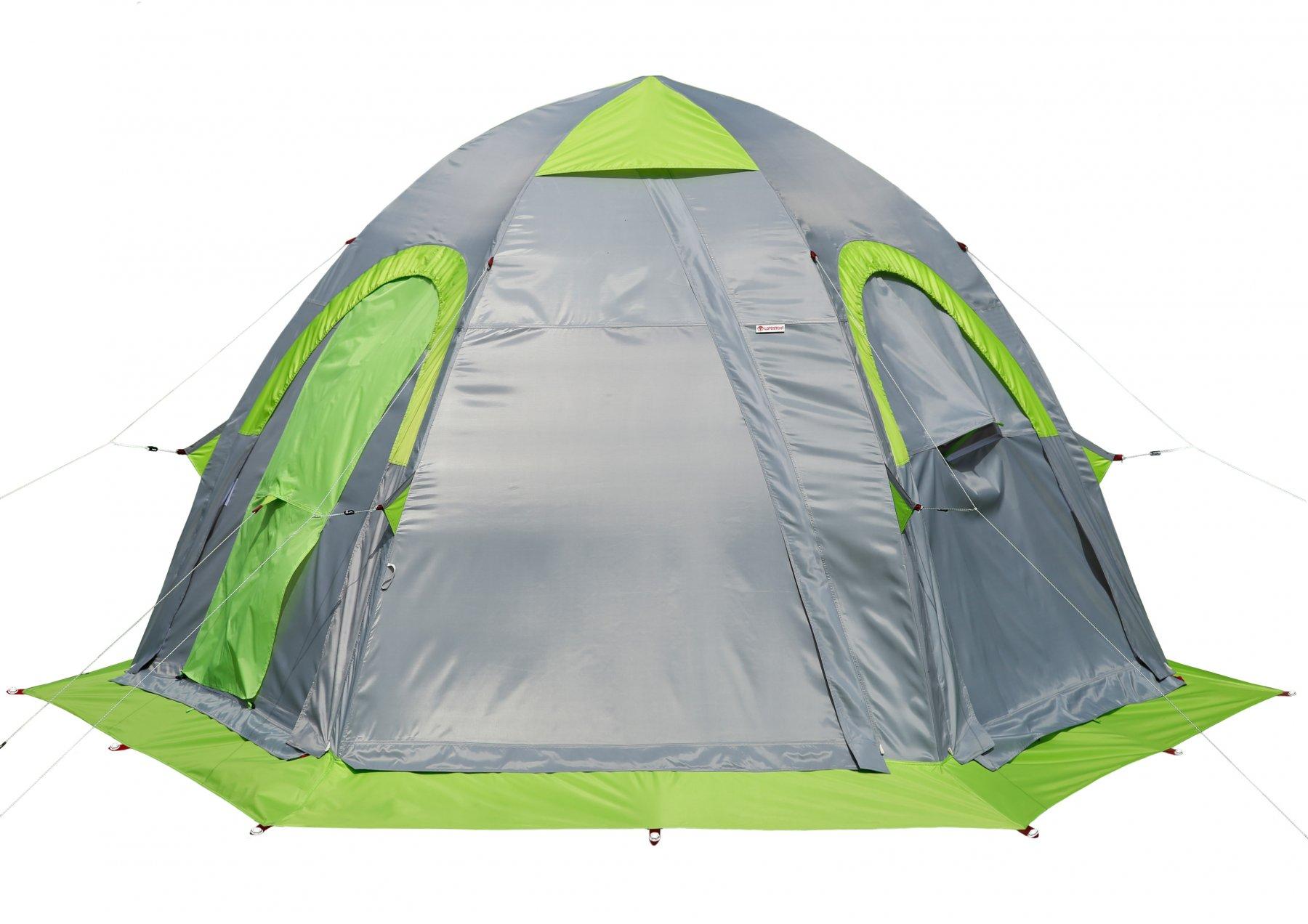 Универсальная палатка ЛОТОС 5У