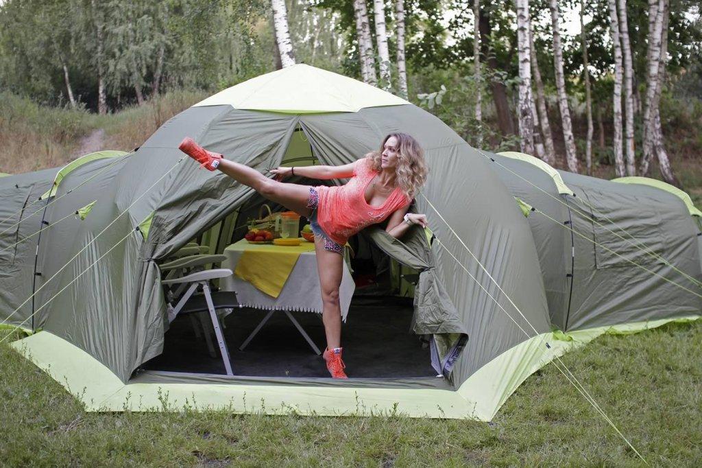 Тент для палатки своими руками 220