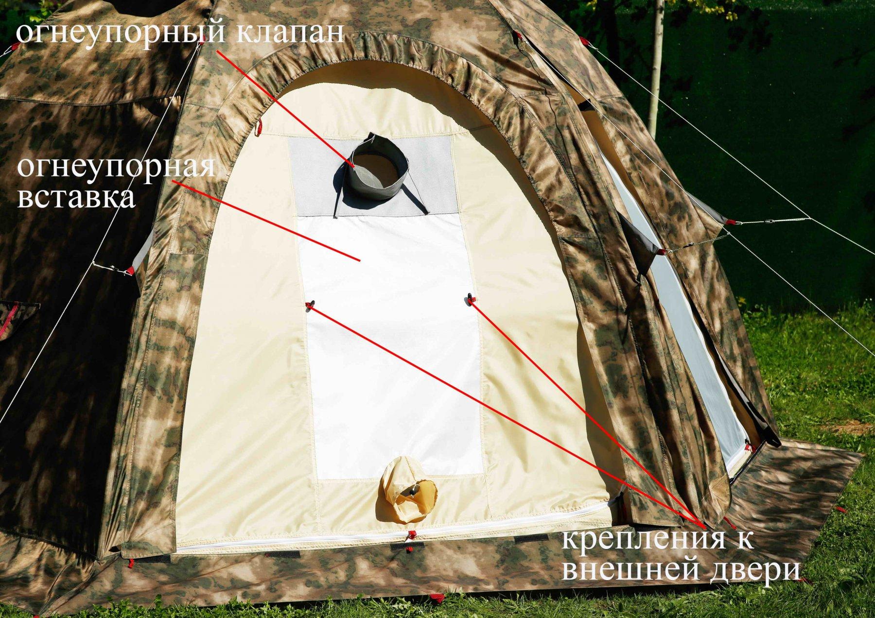 палатка быстросборная