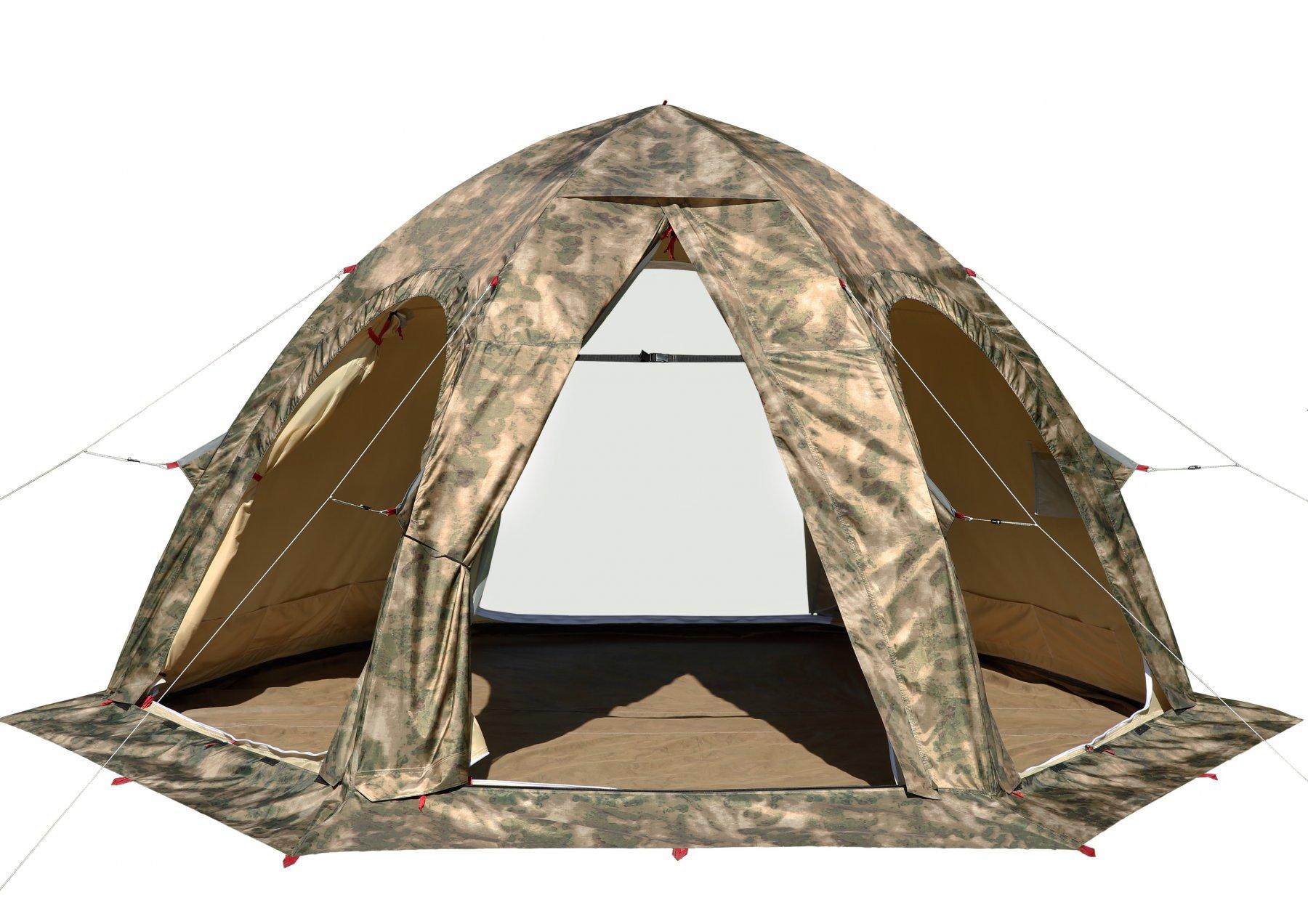 палатка лотос 5 универсал